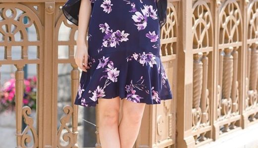 【行列のできる法律相談所】徳島えりかアナの衣装のブランド・価格は?