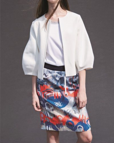 RITSUKO SHIRAHAMA スカート