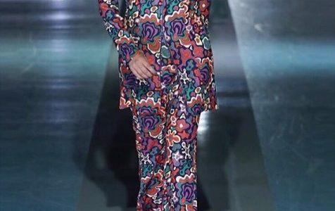【今夜くらべてみました】滝沢カレンの衣装ブランドは?