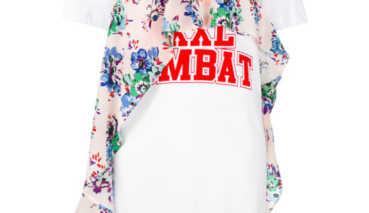 【CDTV春スペシャル】西野カナさん着用の衣装のブランドは?