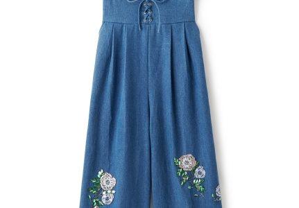 【シューイチ】土屋太鳳さん着用の衣装のブランドは?