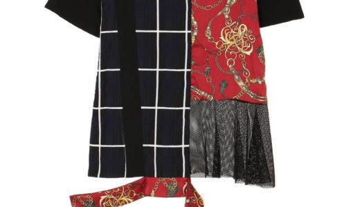 【ヒルナンデス!】滝沢カレンの衣装ブランドは?