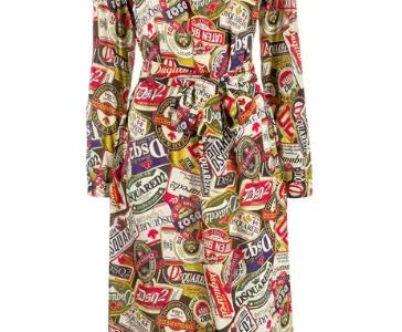 【さんま御殿】滝沢カレンの衣装ブランドは?