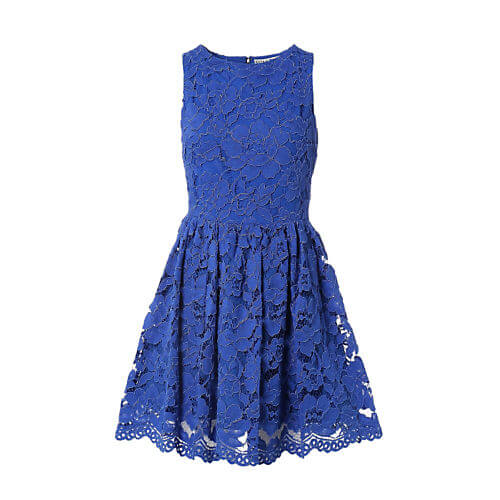 ALICE+OLIVIA GINGER DRESS