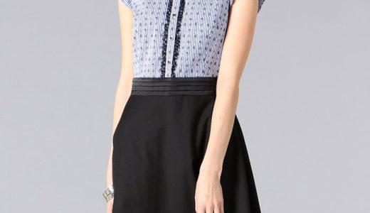 【水曜日のダウンタウン】小島瑠璃子さん着用の衣装のブランドは?