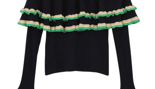 【ヒルナンデス!】山本美月さん着用の衣装のブランドは?