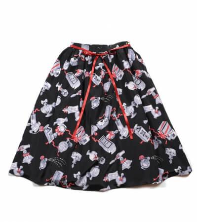 MILK トワレ スカート