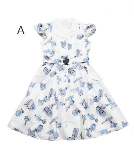 MILK トワレ dress