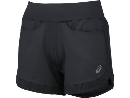 asics fuzeX 4IN KNIT SHORT