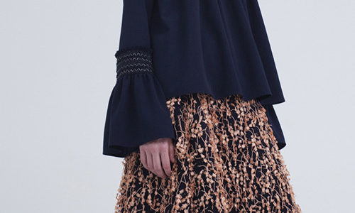 【アナザースカイ】本田翼さん着用衣装のポロシャツ・スカート・ブラウスのブランドは?