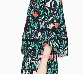 【ナカイの窓】土屋アンナさん着用の衣装のブランドは?