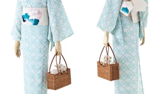 【踊る!さんま御殿!!】横澤夏子さん着用衣装の浴衣のブランドは?
