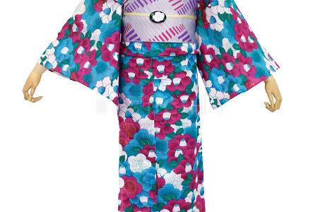 【踊る!さんま御殿!!】ハリセンボンはるかさん着用衣装の浴衣のブランドは?