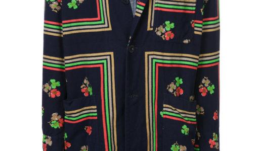【おしゃれイズム】窪田正孝さん着用の衣装のブランドは?