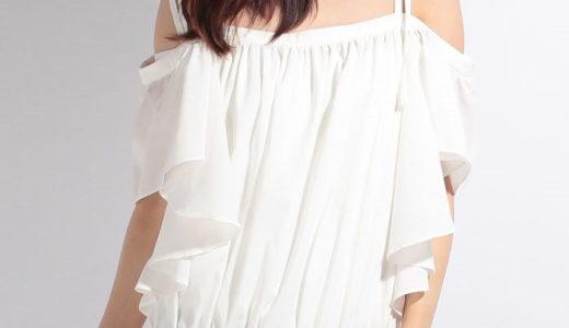 【兄こま】土屋太鳳さんが舞台挨拶で着用していた衣装のブランドは?