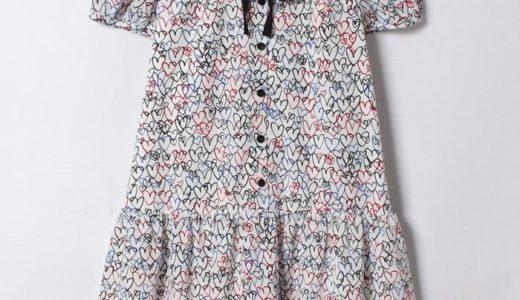 【火曜サプライズ】土屋太鳳さん着用衣装のワンピースのブランドは?