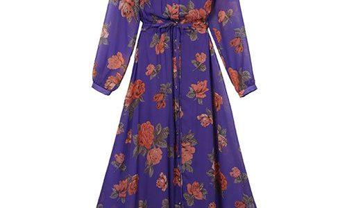 【笑ってコラえて!】滝沢カレンさん着用の衣装のブランドは?