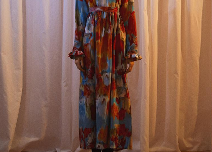 【憧れの仕事やってみました!】広瀬アリスさん着用のワンピースのブランドは?