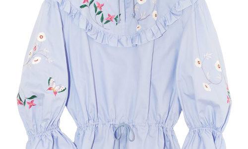 【ヒルナンデス!】ベックさん着用の衣装のブランドは?