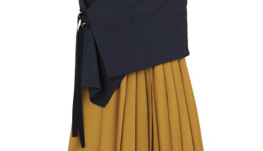 【ヒルナンデス!】小柳ゆきさん着用の衣装のブランドは?