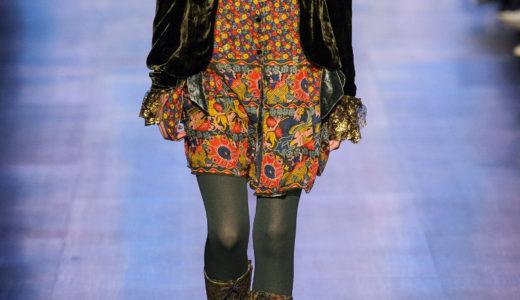 【ぴったんこカン・カン】吉岡里帆さん着用の衣装のブランドは?