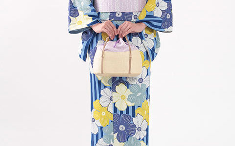 【踊る!さんま御殿!!】岡副麻希さん着用衣装の浴衣のブランドは?