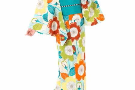 【踊る!さんま御殿!!】ハリセンボン春菜さん着用衣装の浴衣のブランドは?