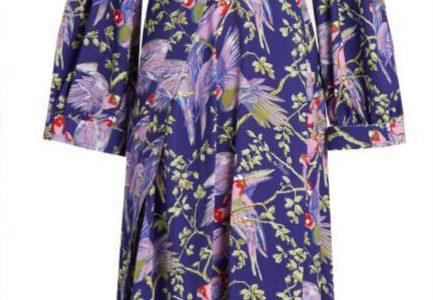 【櫻井・有吉THE夜会】米倉涼子さん着用の衣装のブランドは?
