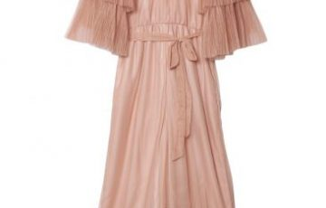 Ameri VINTAGE TULLE FOUNTAIN ALL IN ONE