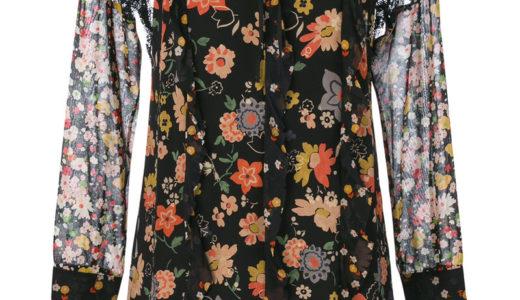 【フエルサブルータ】Perfumeがレッドカーペットで着用していた衣装のブランドは?