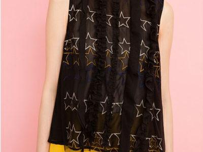 【笑ってコラえて!】稲村亜美さん着用の衣装のブランドは?
