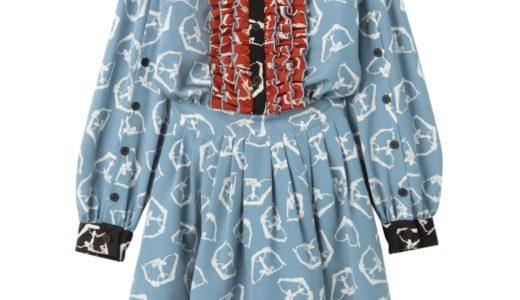 【ホンマでっか!?TV】菊地亜美さん着用の衣装のブランドは?