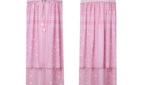 【メレンゲの気持ち】若槻千夏さん着用の衣装のブランドは?