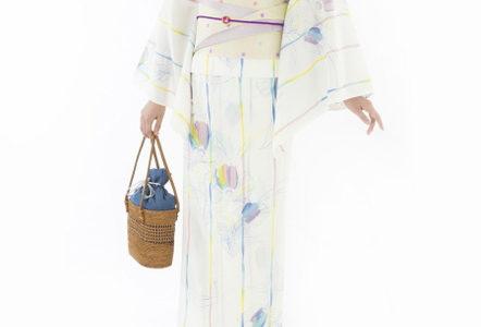 【ネタ祭り2017 夏の陣】福原遥さん着用の浴衣のブランドは?