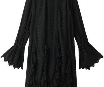 【今夜くらべてみました】貫地谷しほりさん着用の衣装のブランドは?