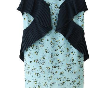 【PON!】【ヒルナンデス!】稲村亜美さん着用の衣装のブランドは?