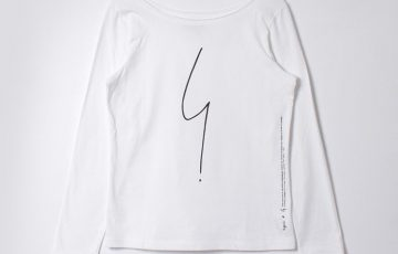 agnès b. SE30 TS Tシャツ
