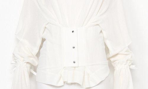 【シューイチ】川口春奈さん着用の衣装のブランドは?