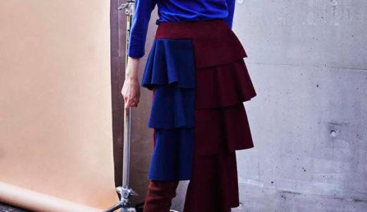 【ヒルナンデス!】新川優愛さん着用の衣装のブランドは?
