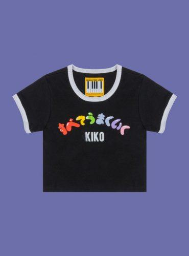 UNIF KIKO BABY TEE