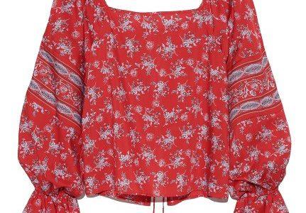 【ダウンタウンなう】土屋太鳳さんがハシゴ酒で着用の衣装のブランドは?