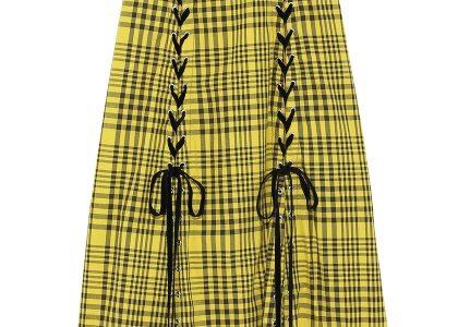 【Mステ ウルトラFES】西野カナの衣装ブランドは?