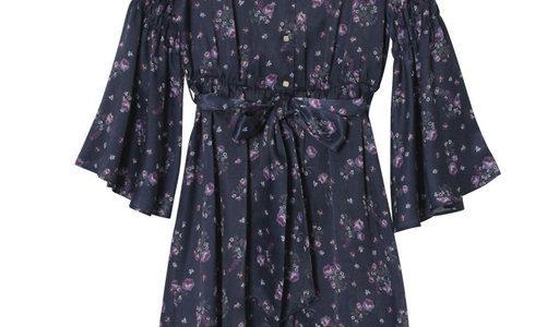 【おしゃれイズム】平野美宇さん着用の衣装のブランドは?