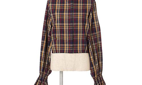 【ザ!世界仰天ニュース】石原さとみ着用衣装(チェックシャツ)のブランドは?