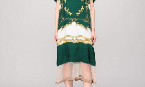 【しゃべくり007】高畑充希さん着用の衣装のブランドは?