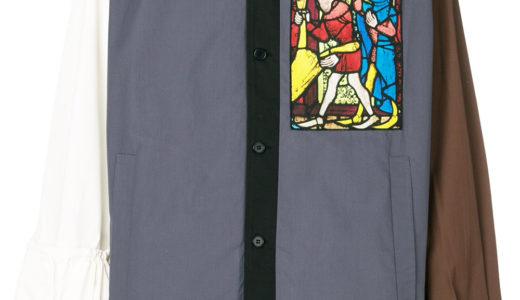 【アメトーーク!】陣内智則さん着用の衣装のブランドは?