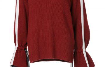 SACAI タートルネック セーター
