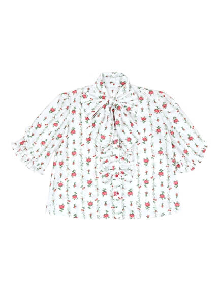 【行列のできる法律相談所 3/3】NGT48 荻野由佳の衣装ブランドは?