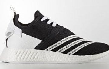adidas Originals by White Mountaineering NMD [WM NMD R2 PK](コアブラック)