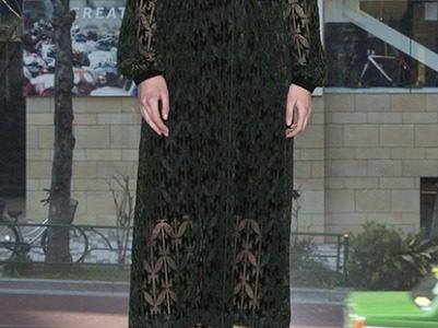 【しゃべくり007】北川景子の衣装ブランドは?